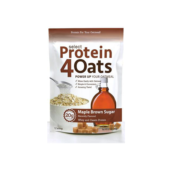 PEScience Protein 4 Oats