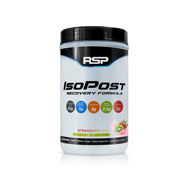 RSP ISO-Post