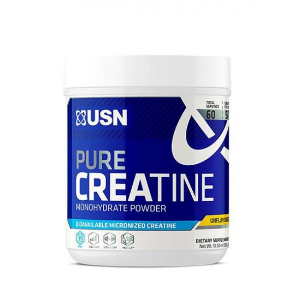 USN PURE CREATINE