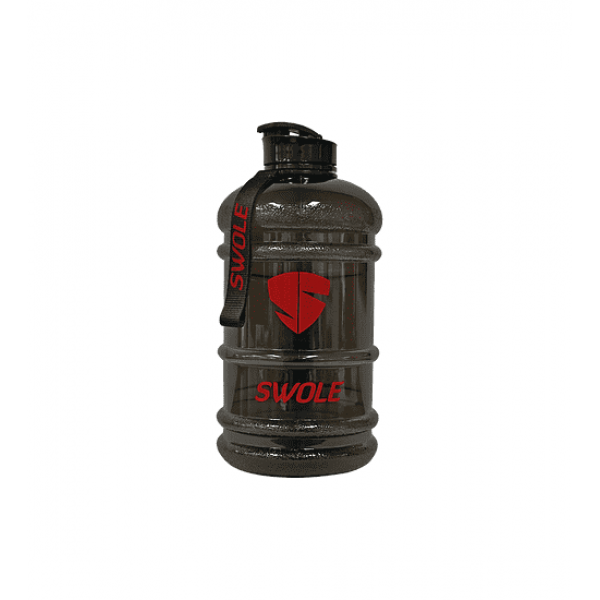 Swole Fuel Water Bottle