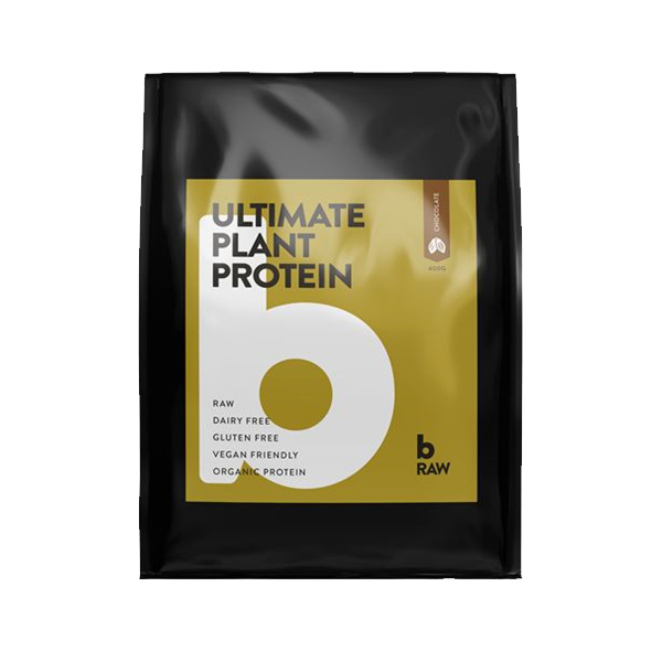 BRaw Protein Ultimate Plant Protein